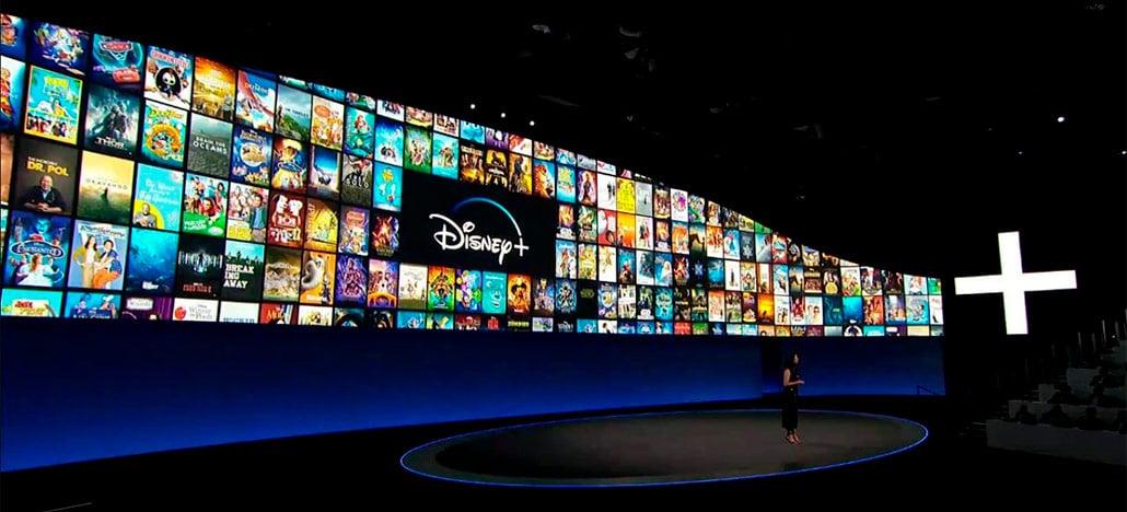Novo trailer do Disney+ tem mais de 3 HORAS de duração e mostra quase tudo no serviço