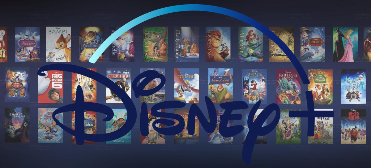 Disney+ alcança mais de 50 milhões de assinantes em apenas 5 meses