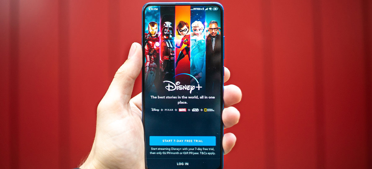 Será? Estudo mostra que Disney+ terá mais assinantes que a Netflix até 2025