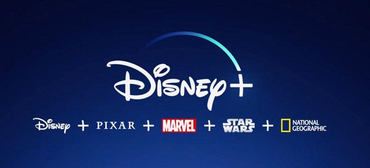 Disney+ atinge a marca de 100 milhões de assinantes
