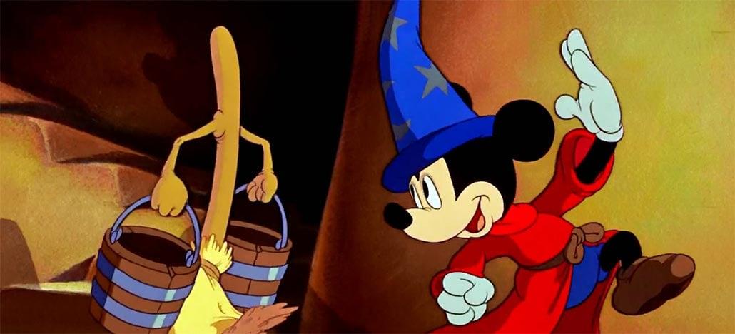 Serviço de streaming da Disney não vai ter conteúdo adulto