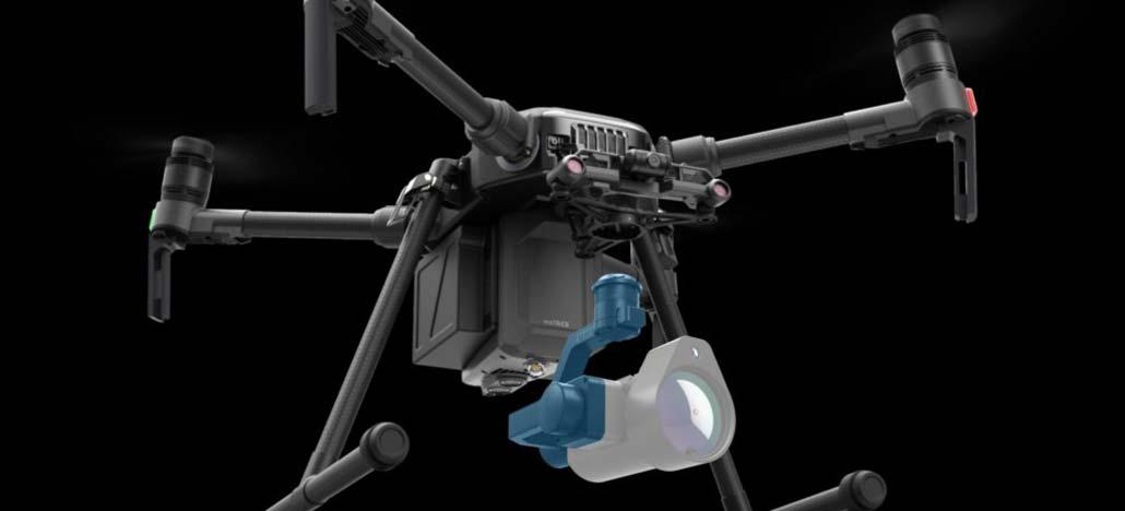 DJI lança novos drones para agricultura e atendimentos de desastres