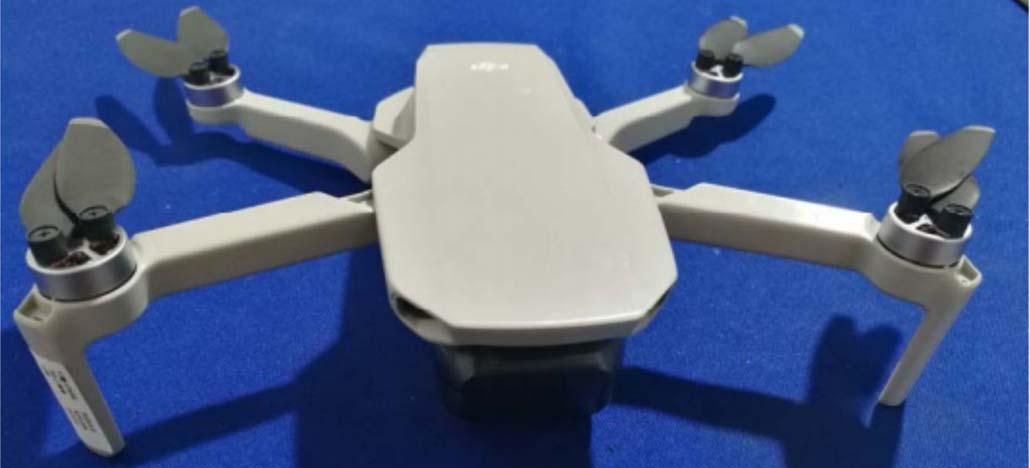 DJi deve lançar drone Mavic Mini com câmera 4K por US$ 399
