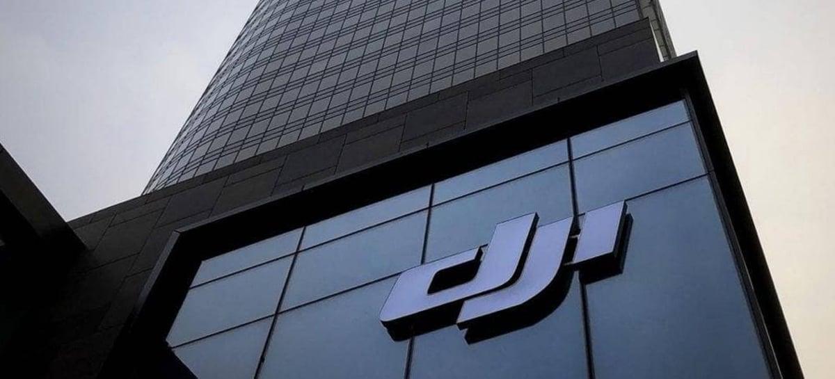 DJI trabalha em tecnologia LiDAR para carros autônomos
