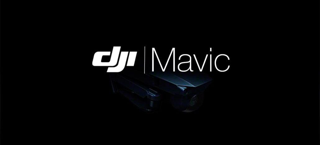 Especificações dos drones DJI Mavic 2 Pro e Zoom aparecem na internet [Rumor]