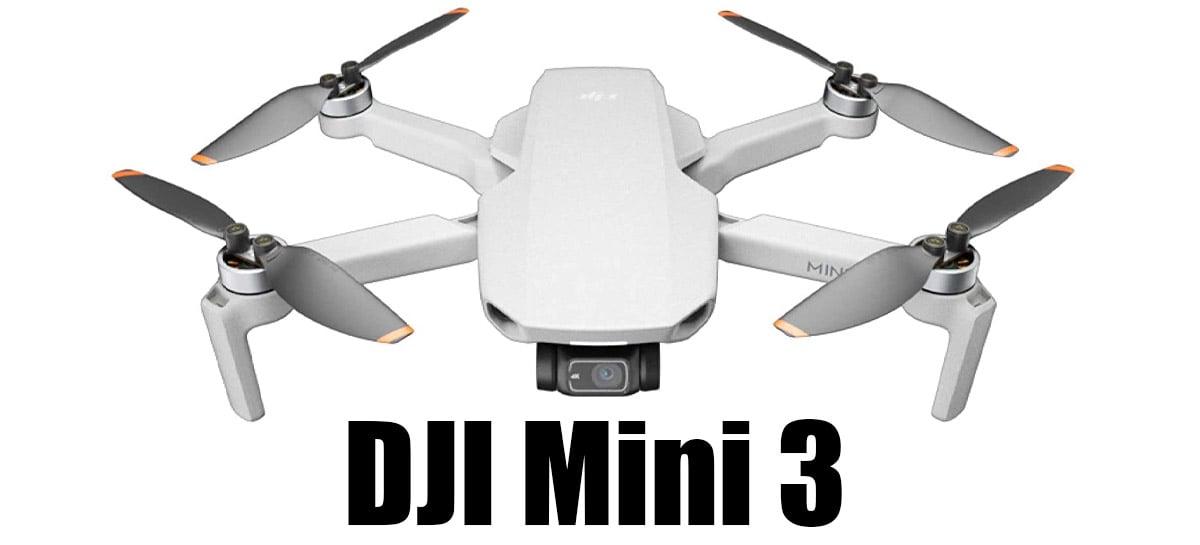 Mais um lançamento? Drone DJI Mini 3 pode chegar em novembro [RUMOR]