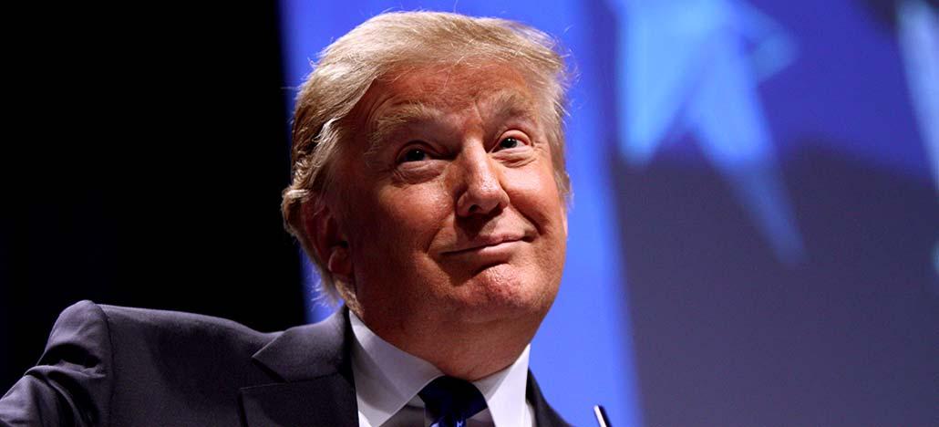 Ações de Apple, Qualcomm, AMD e Nvidia caem após declarações de Trump