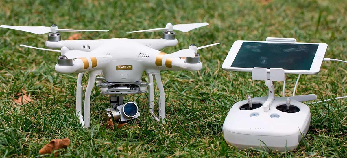 Japão vai mudar legislação de drones considerando modelos independente do peso
