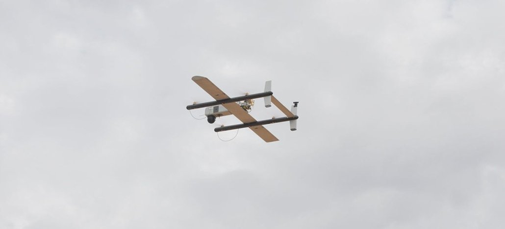 IBM desenvolve patente para impedir roubos efetuados por drones