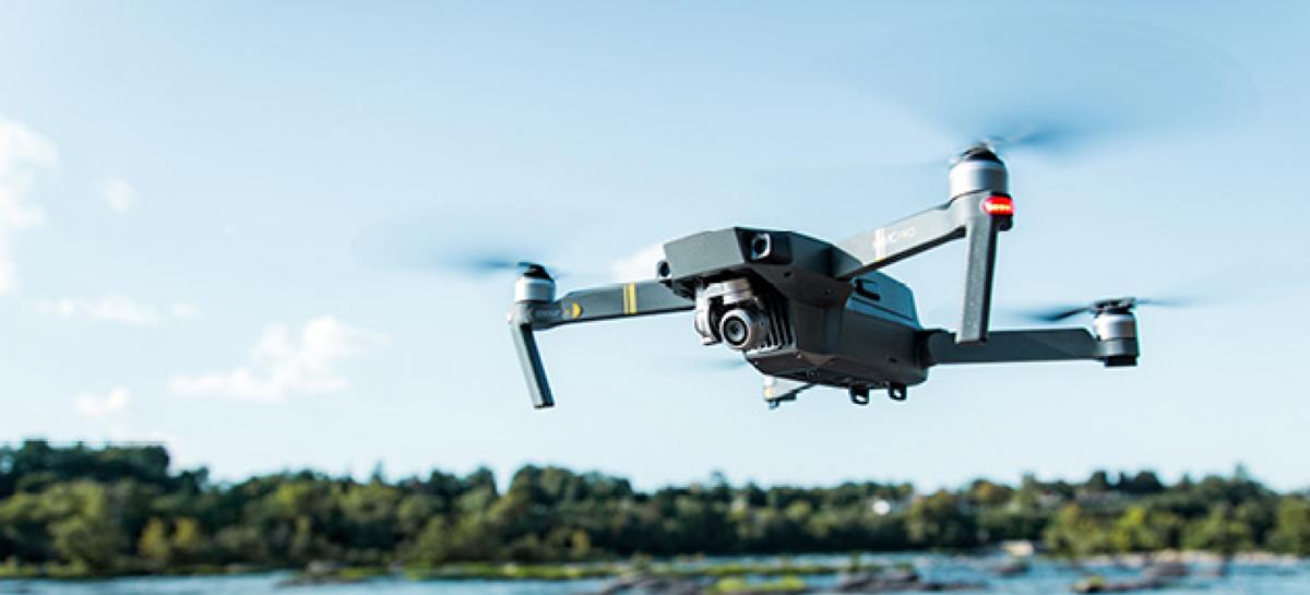Proibição do uso de drones chineses pelo governo dos EUA pode se tornar lei nas próximas semanas