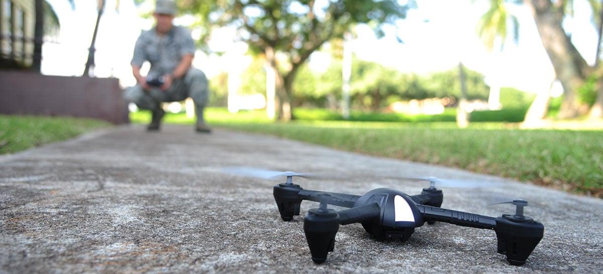 Vereadores de Nova York defendem uso de drones para inspecionar construções
