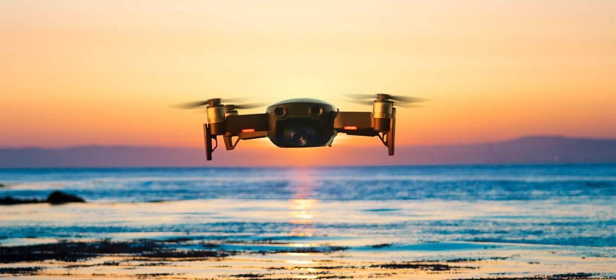 Austrália introduzirá o registro e credenciamento de drones