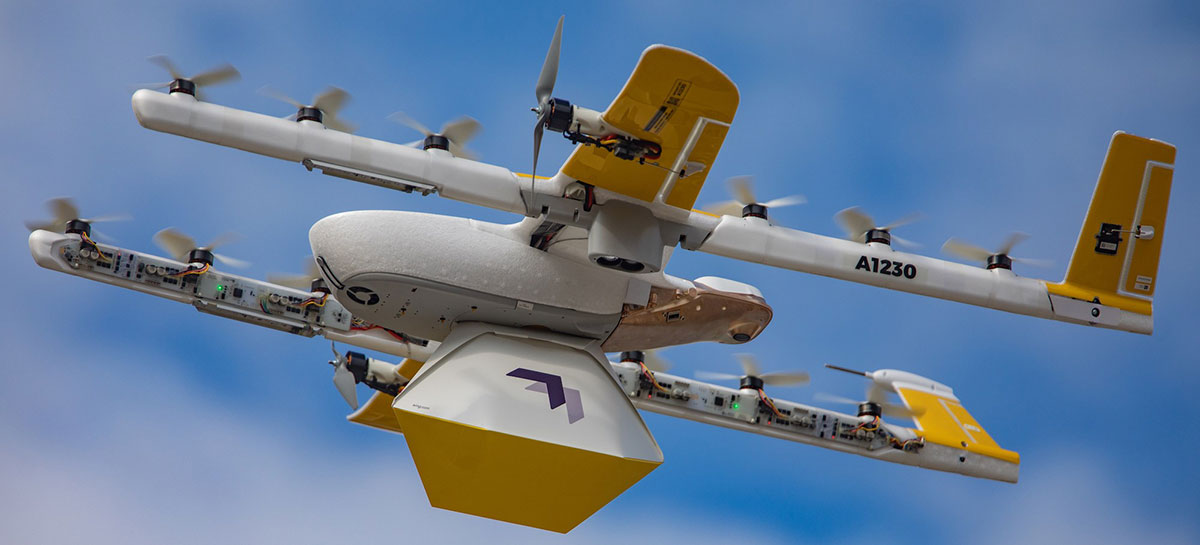 Serviço de delivery da Wing dobra sua quantidade de entregas todos os meses