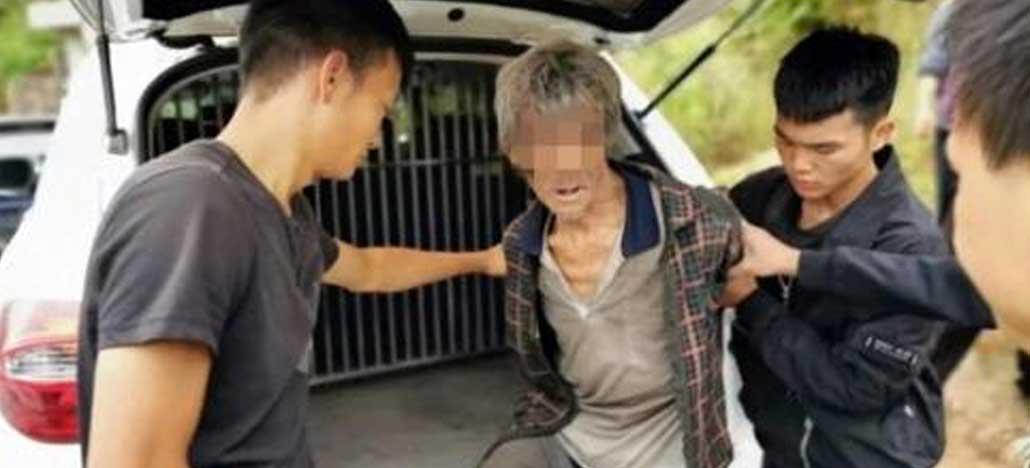 Polícia chinesa utiliza drone para achar homem foragido há 17 anos