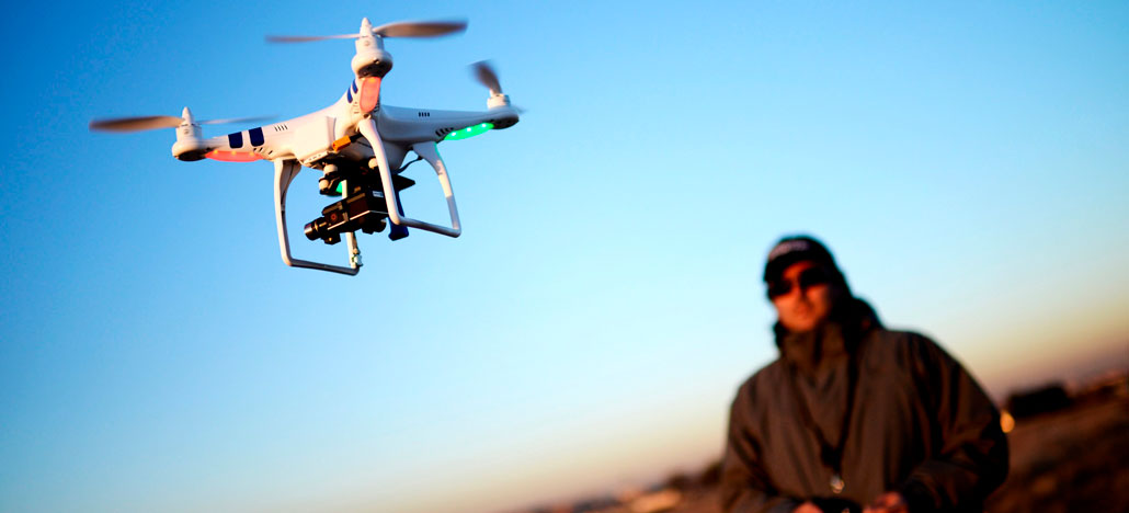 União Europeia trabalha em lei que exige licença para uso recreativo de drones