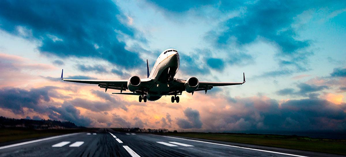 Drones não respeitam legislação e voam de forma ilegal perto de aeroporto aponta estudo