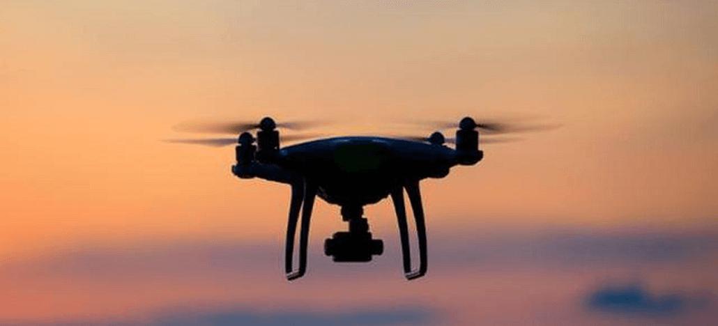 Casal australiano é preso no Irã após voo ilegal com drone