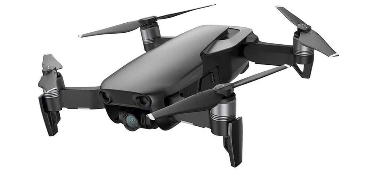 EUA ainda é contra drones chineses... mesmo usando-os no combate ao COVID-19