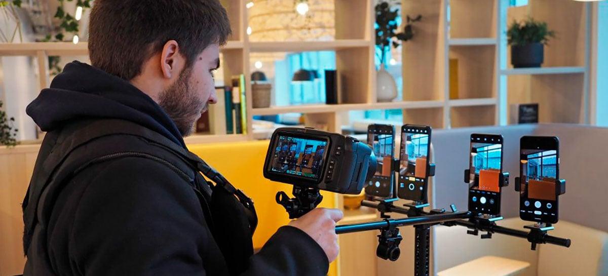 DXOMark amplia seus métodos de avaliações e passa a analisar as telas dos smartphones
