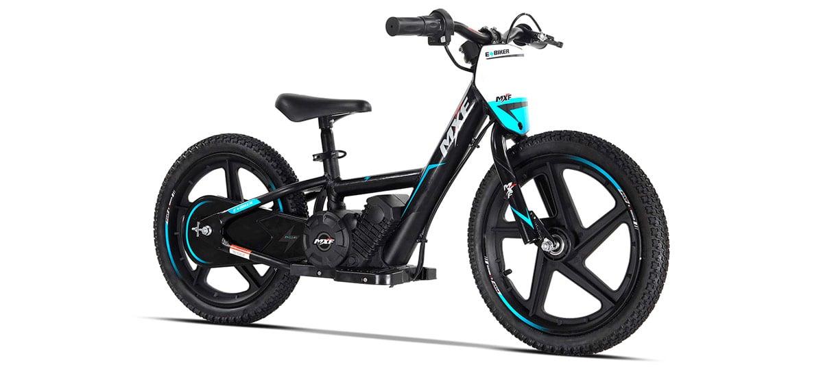 MXF anuncia chegada da E-Biker ao Brasil: bicicleta elétrica de equilíbrio