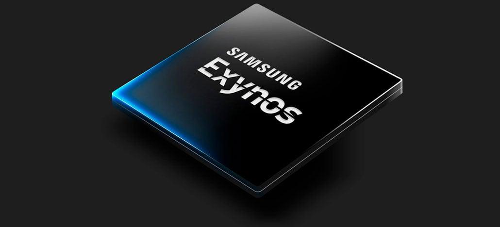 Samsung lança Exynos 9810, processador dos Galaxys S9 e S9+