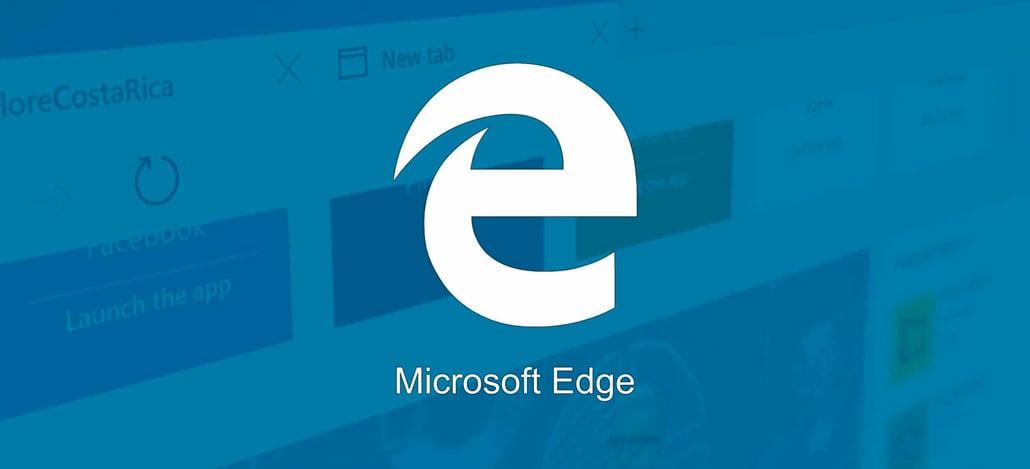 Microsoft Edge para Android e iOS recebe bloqueador de anúncios embutido