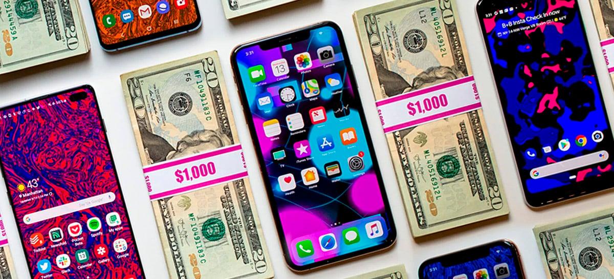 Preços de eletrônicos devem subir ainda mais em 2021 - Veja o porquê