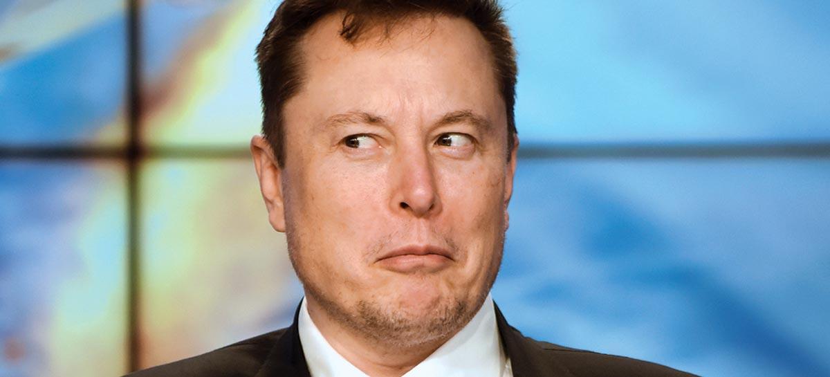 Elon Musk diz que vai ficar longe do Twitter por um tempo