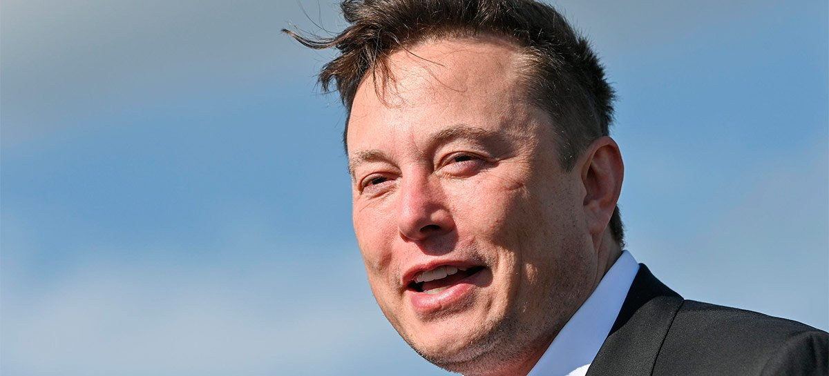 Elon Musk agora é mais rico que o Bill Gates, mas ainda menos que o Jeff Bezos