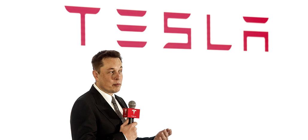 Elon Musk revelará pick-up elétrica da Tesla no próximo dia 21 de novembro