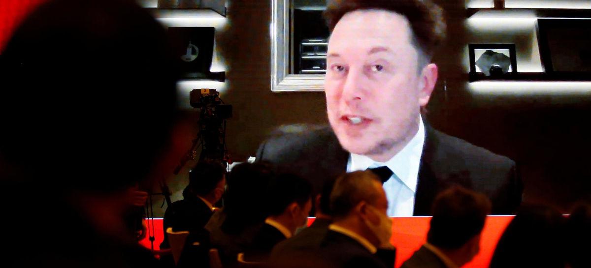 """Elon Musk diz que Tesla """"fecharia"""" caso fosse utilizada para espionagem"""