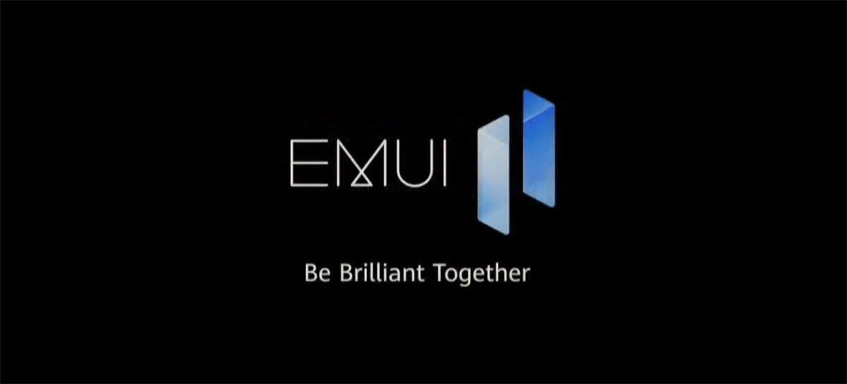 Huawei revela cronograma de atualização da EMUI 11 para seus smartphones