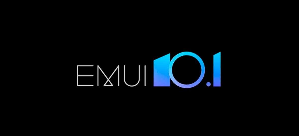 Huawei divulga cronograma de atualização da EMUI 10.1 em todo o mundo
