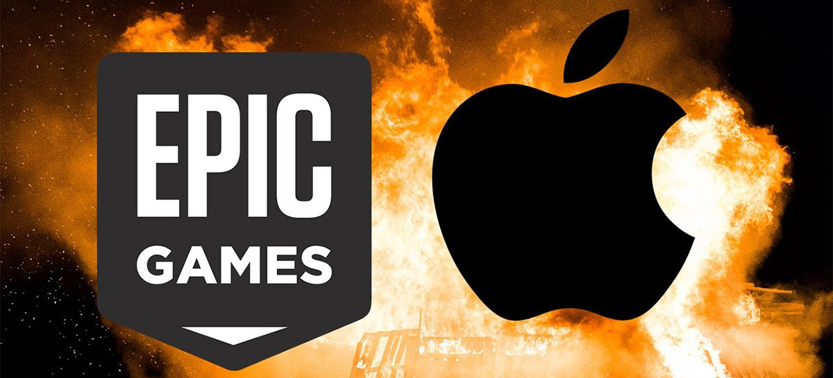 Apple pede mais documentos do Facebook em caso contra Epic, mas plataforma se recusa