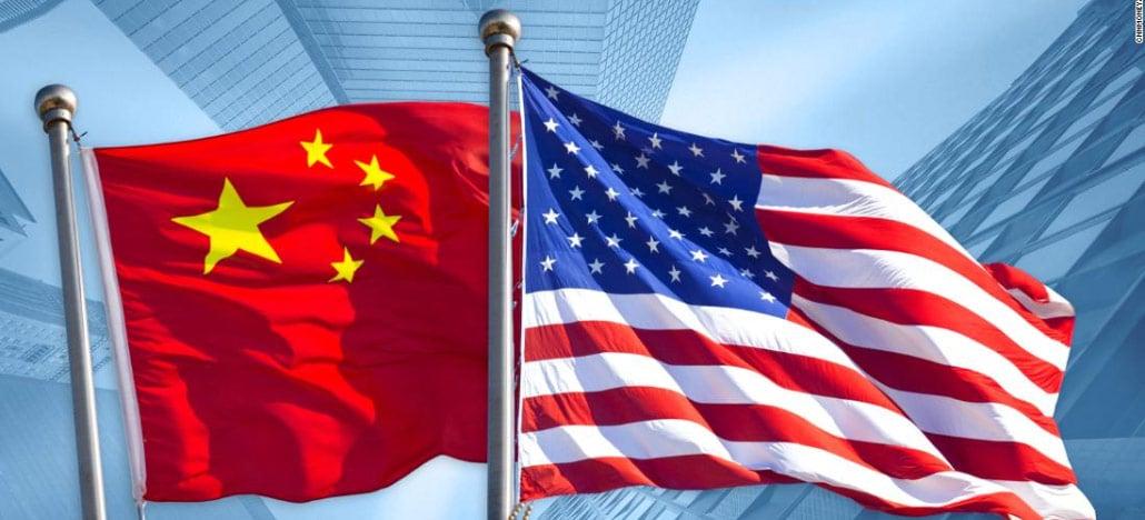EUA mais do que dobra imposto de importação sobre eletrônicos da China