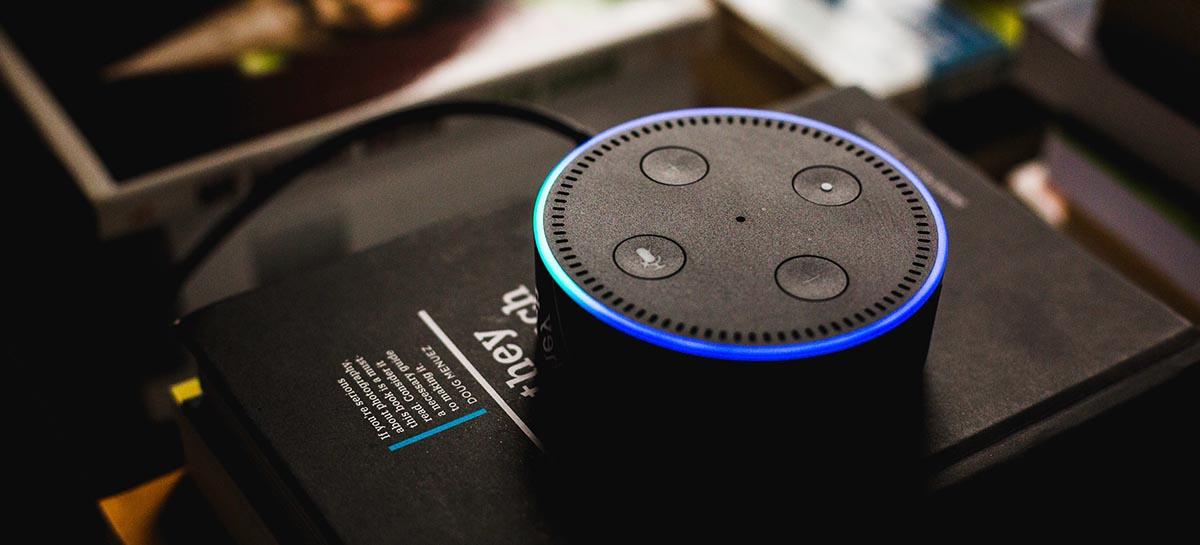Amazon fará evento para apresentar novos produtos em 28 de setembro