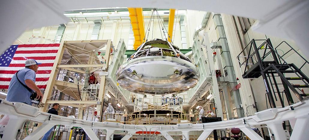 NASA divulga experimentos científicos que serão enviados nas missões para Lua em 2020