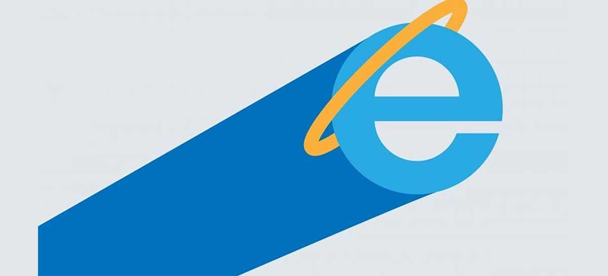 Internet Explorer e Edge vão parar de receber atualizações da Microsoft