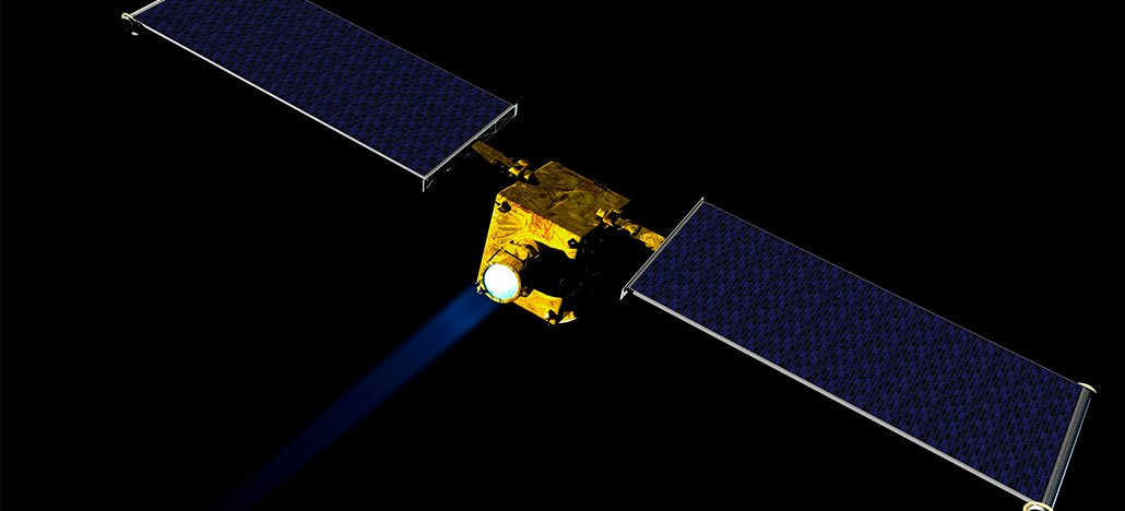 NASA e ESA trabalham em projeto para proteger a Terra contra asteróides