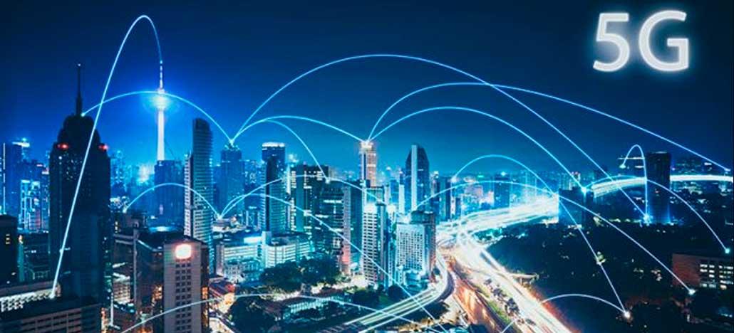 Qualcomm faz demonstrações da tecnologia 5G durante a Futurecom 2019