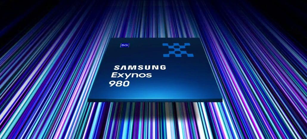 Exynos 980 e Mediatek MT6885 aparecem no AnTuTu com resultados impressionantes