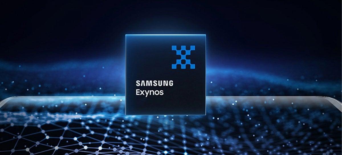 Samsung pode pular o processo de 4nm e ir diretamente de 5nm para 3nm