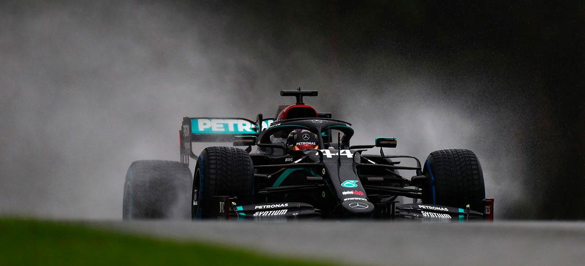 Fórmula 1 passará a utilizar combustível sustentável a partir da temporada de 2021