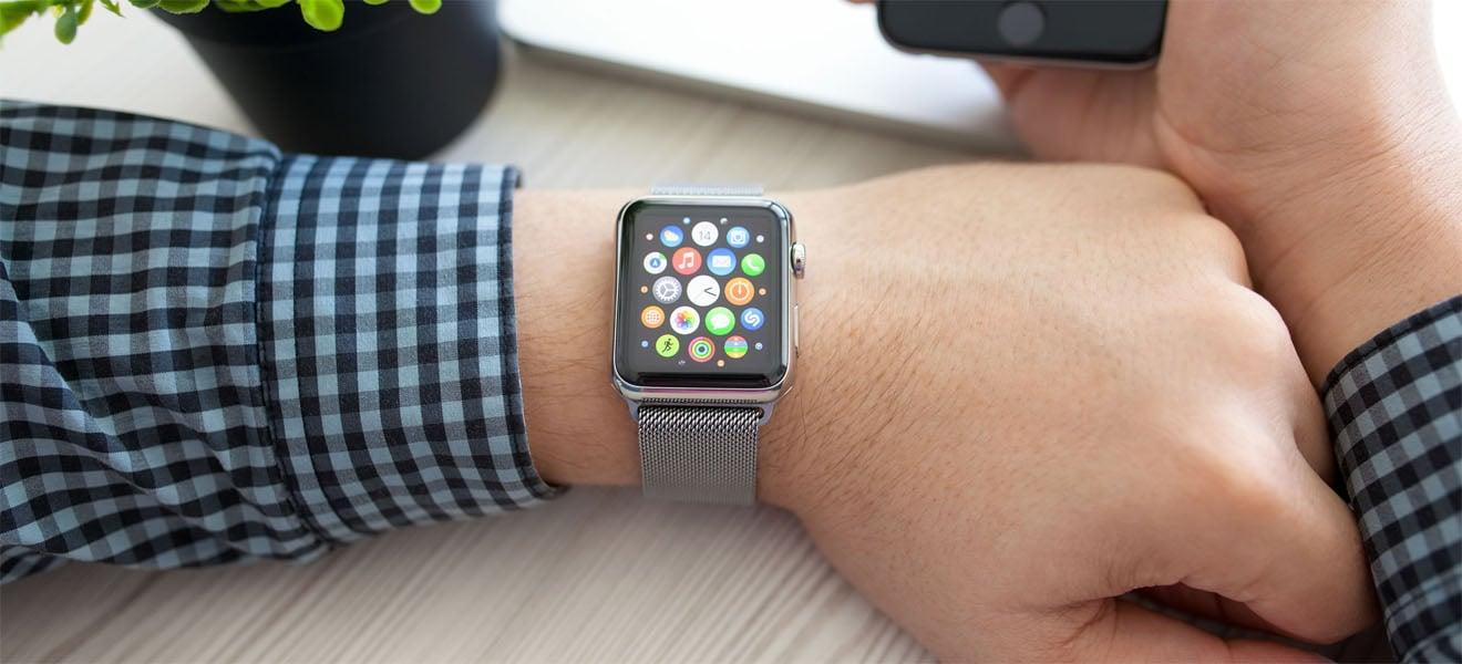 Apple Watch: Atualização promete resolver problemas de conectividade LTE e WiFI