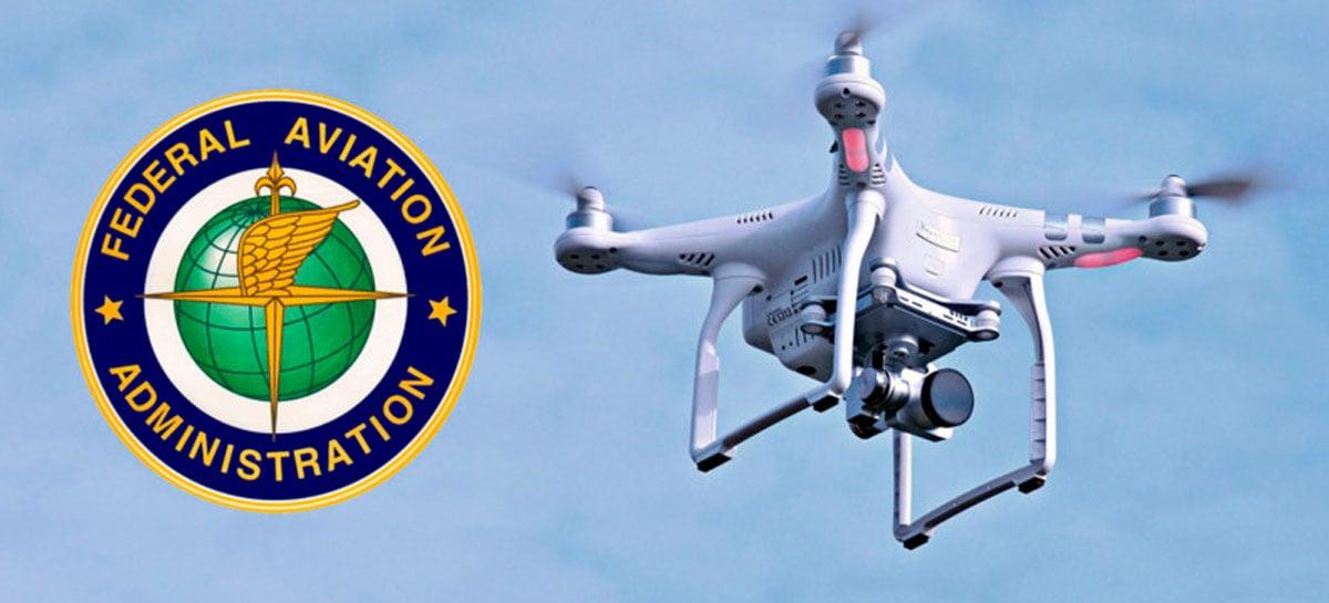 REMOTE ID nos EUA - Veja o que mudou na legislação para drones