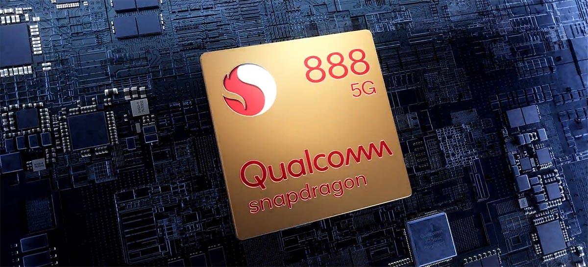 Fabricantes chinesas já testam novo chipset topo de linha da Qualcomm