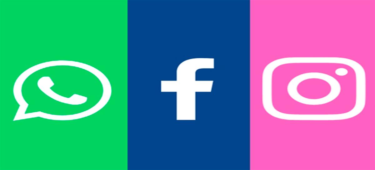 Facebook revela erro de configuração como razão para serviços ficarem fora do ar