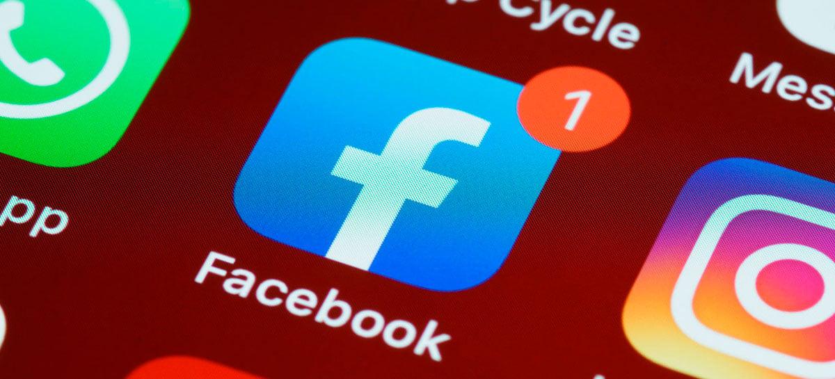 Facebook poderá ter chamadas de áudio e vídeo no app principal