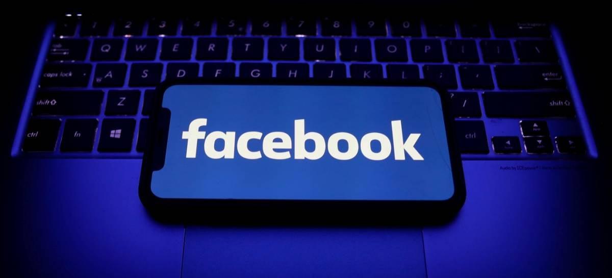 Facebook: como ativar o modo escuro no celular Android