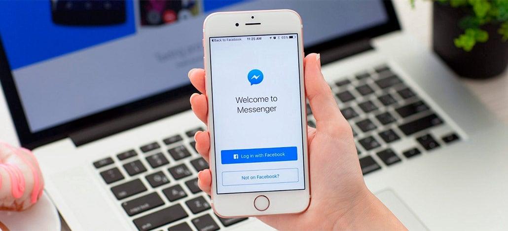 Facebook confirma que recurso para apagar mensagens enviadas no Messenger chega em breve